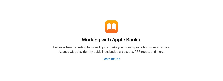 CTA Block with App Icon