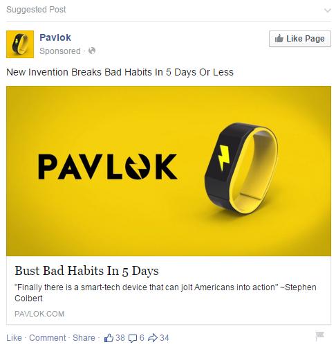 Good - Pavlok