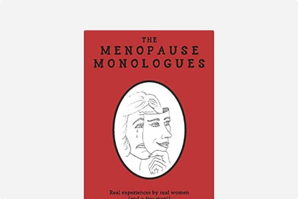 Cover of The Menopause Monologues