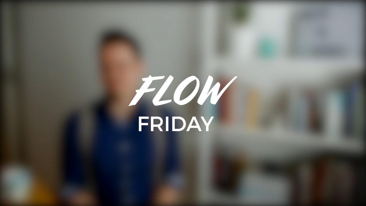 #1 - Flow-tila on salainen ase tuottavuuteen ja luovuuteen