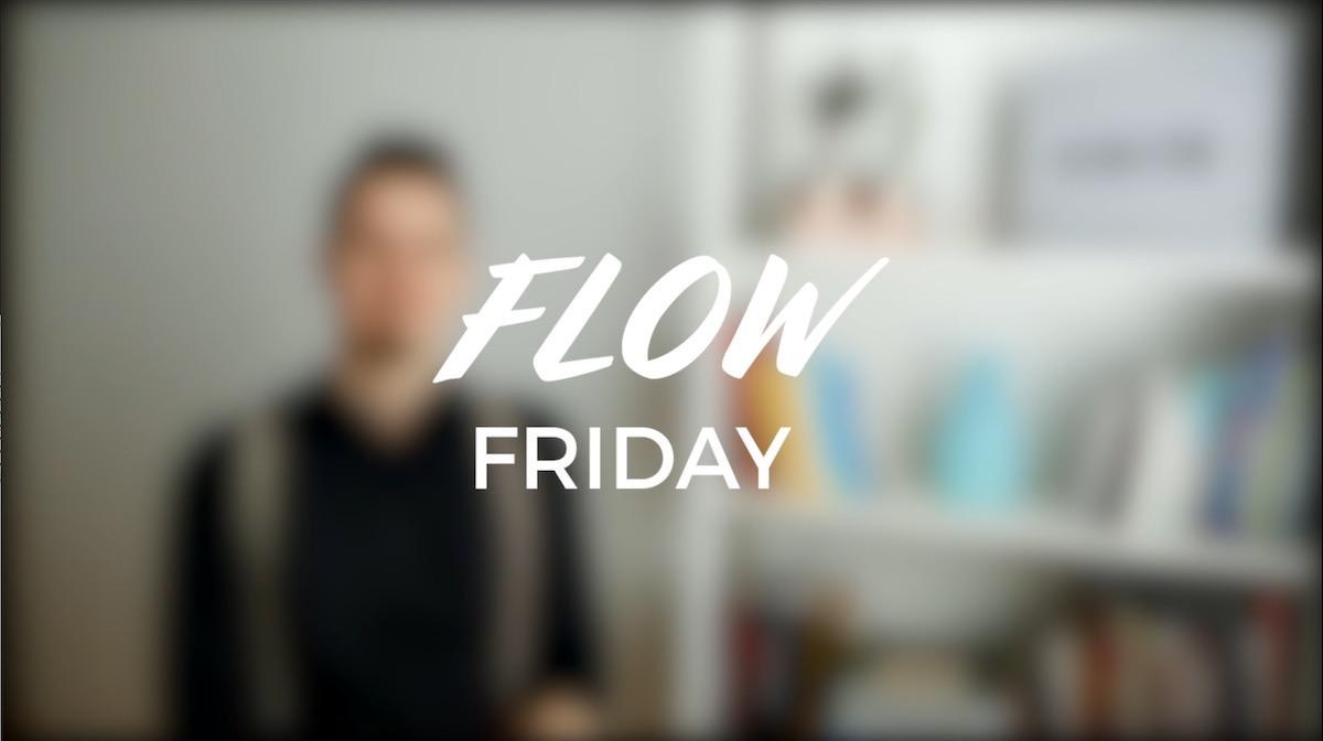 #4 - Mitkä asiat virittävät sinua flow-tilaan?