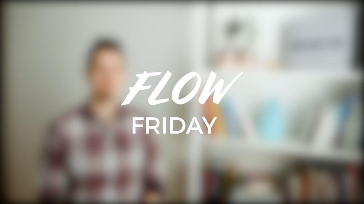 #5 - Miten edistää flow-tilaa omassa työssä? 3 keinoa