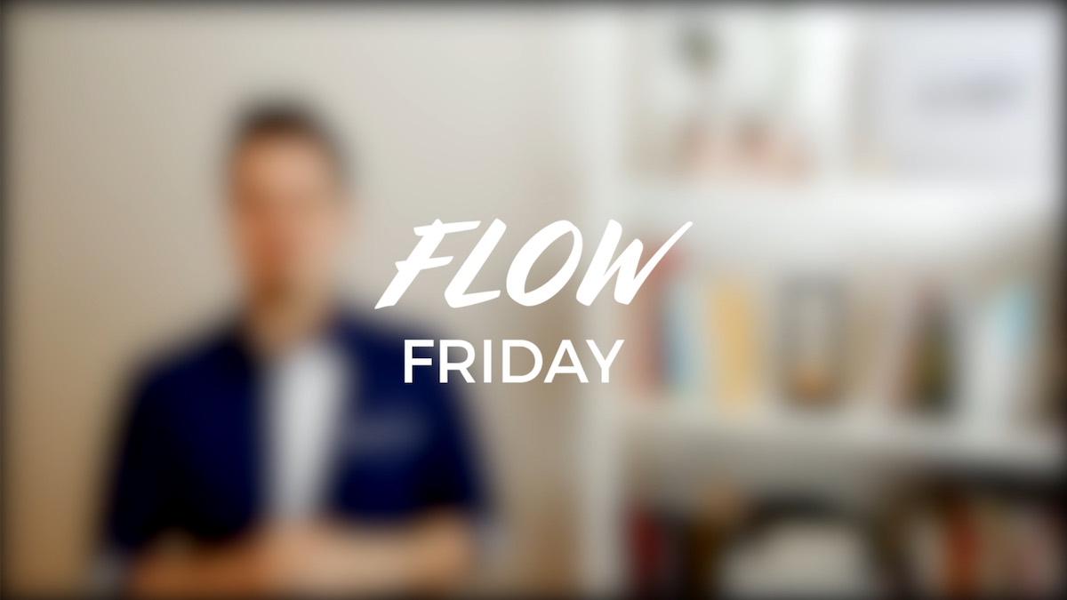 #6 - Mitä flow-tilassa tapahtuu aivoissa?