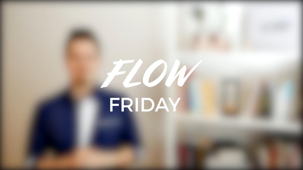 #7 - Flow-tila nostaa suorituskykyä ja tuottaa hyvää oloa