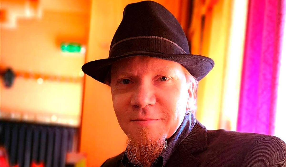 Ari-Pekka Skarp - Organisaatiot ja flow