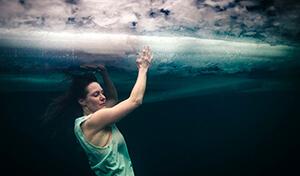 Johanna Nordblad - Vapaasukeltamisen flow