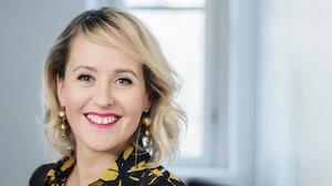 Camilla Tuominen - Flow ja tunteiden johtaminen