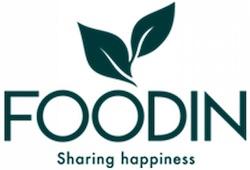 foodin logo - Flow Podcast
