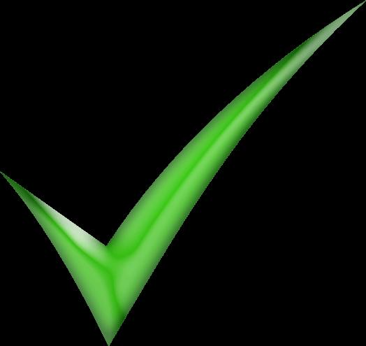 green mark icon