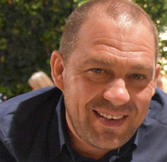 Alex Collyer, Fubsi co-founder
