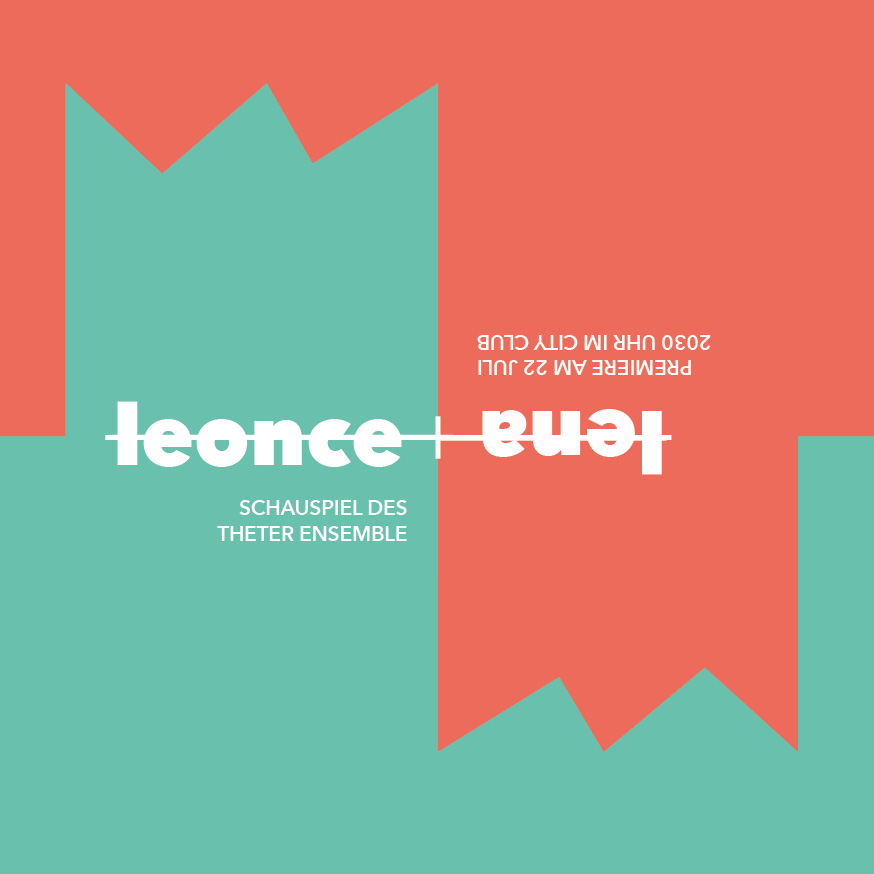 leonce + lena