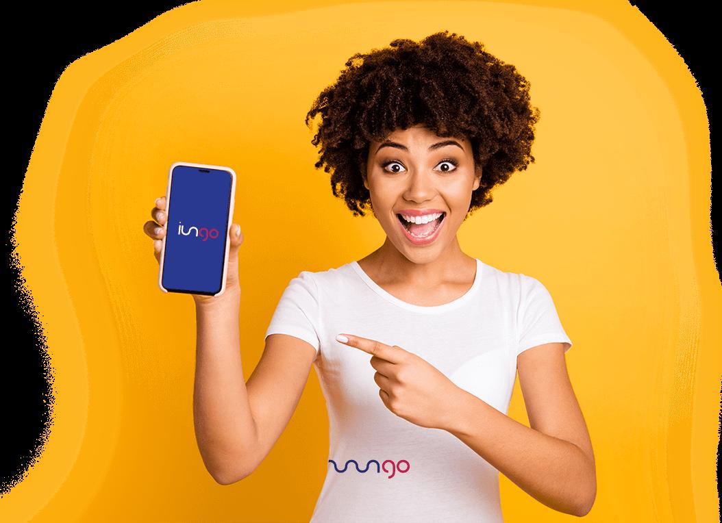 ramal.app, transforme seu smartphone num PABX