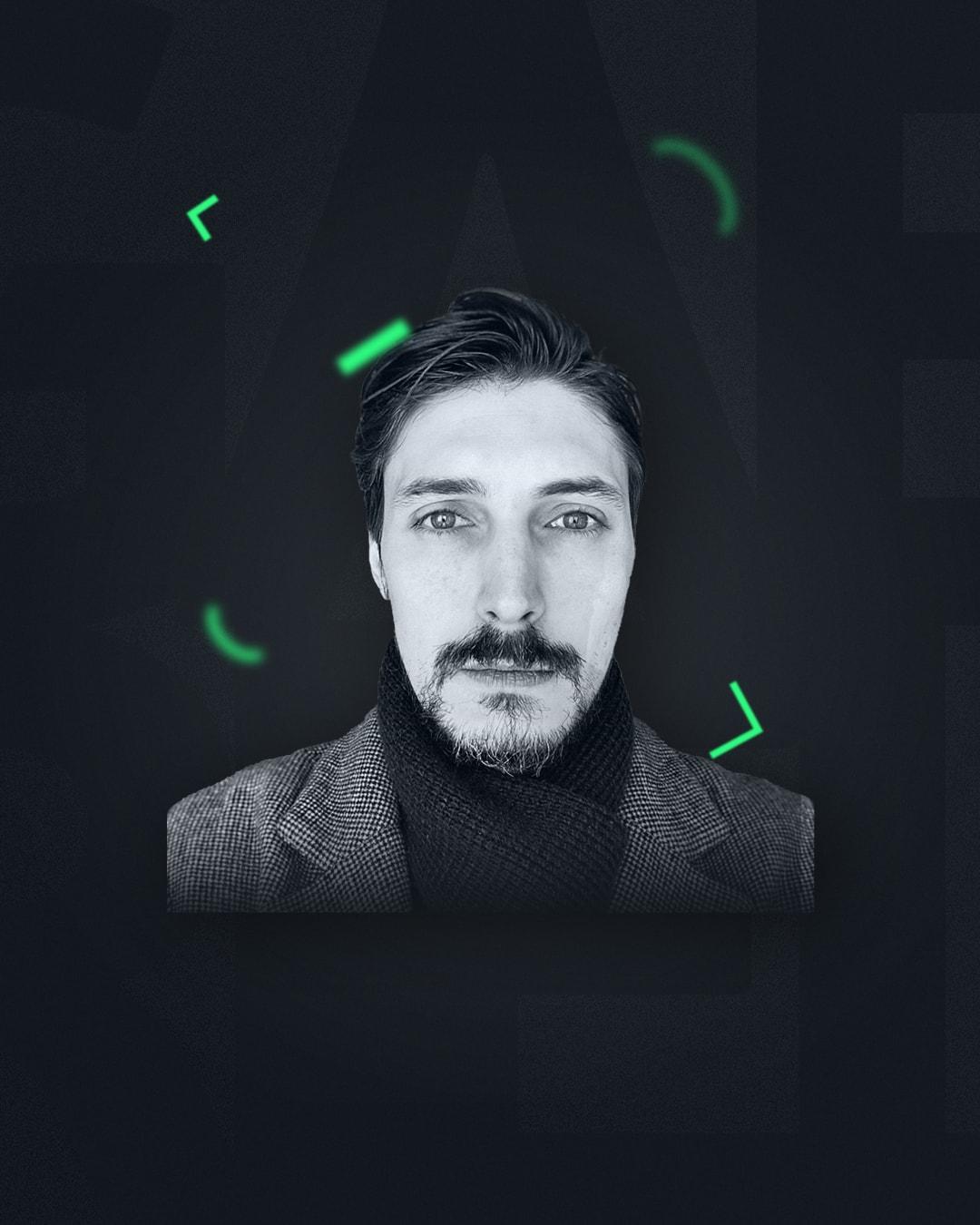 Gabriel imagem de perfil