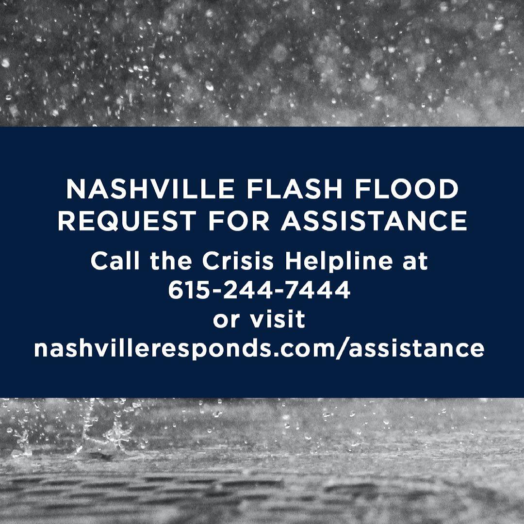 Nashville, Franklin, Tennessee Flooding, March, 2021