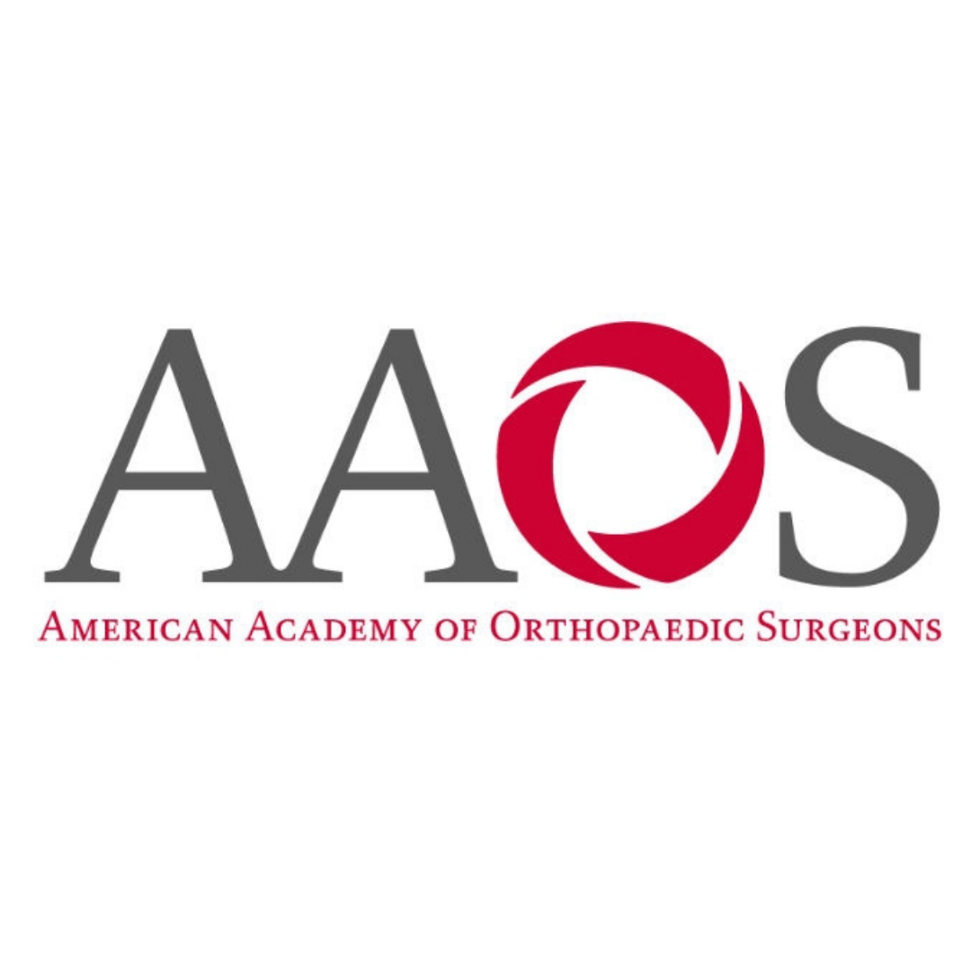 2021 American Academy of Orthopaedic Surgeons (AAOS) Annual Meeting