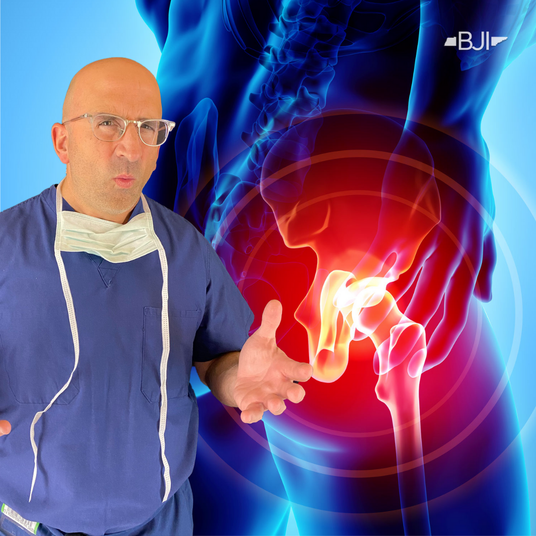 Side (Outer) Hip Pain