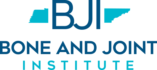 Bone and Joint Institute logo