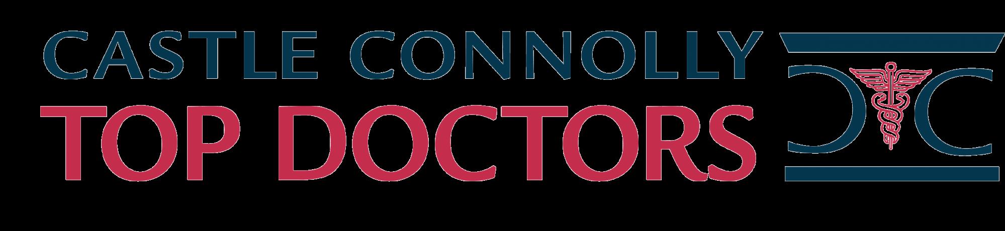Castle Connolly Top Doctor Award Logo