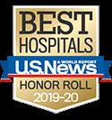 US News Top Physician Award
