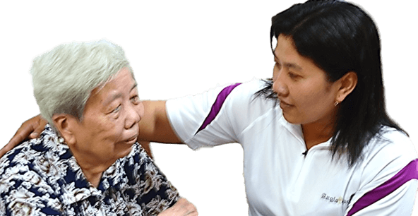 Find Available Anglo Caregivers Here