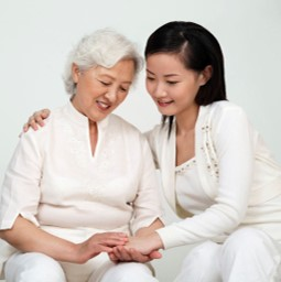 Recently diagnosed condition like dementia or cancer resulting in need of a caregiver