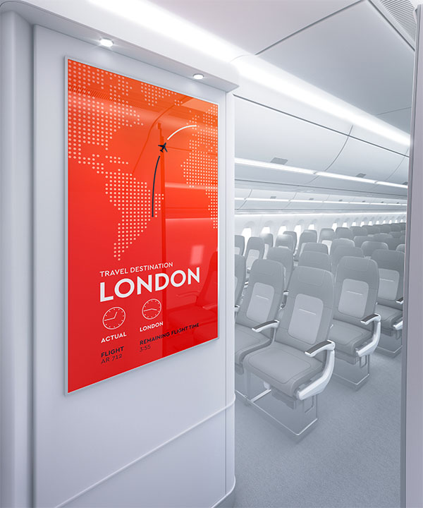 Top Airline Innovations 2020