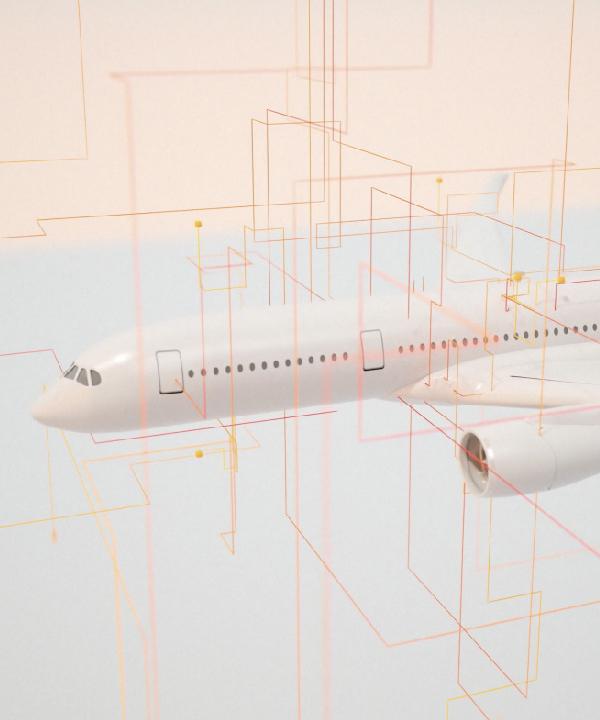 AERQ brings new IFE solution, cabin digitalization to market