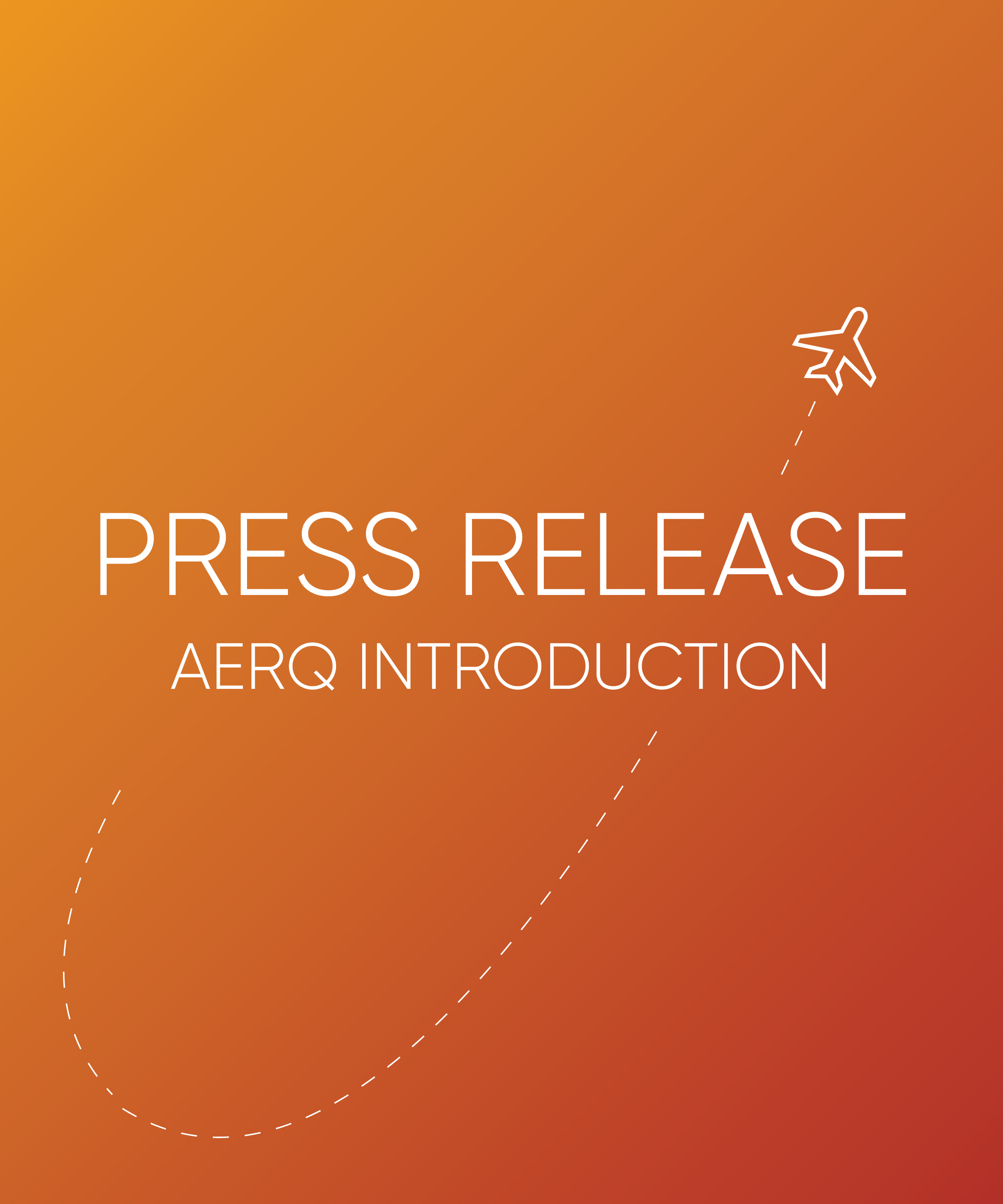 AERQ takes Digital Transformation of Aircraft Cabins to a New Level