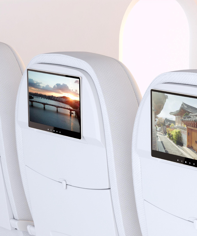 Airlines Begin Examining Cabin Future