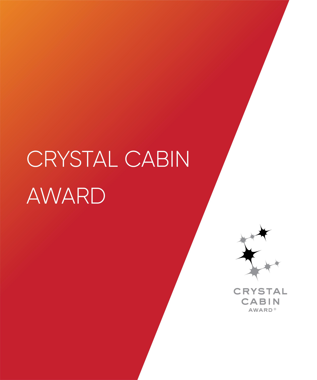THE CRYSTAL CABIN AWARD SHORTLIST 2020