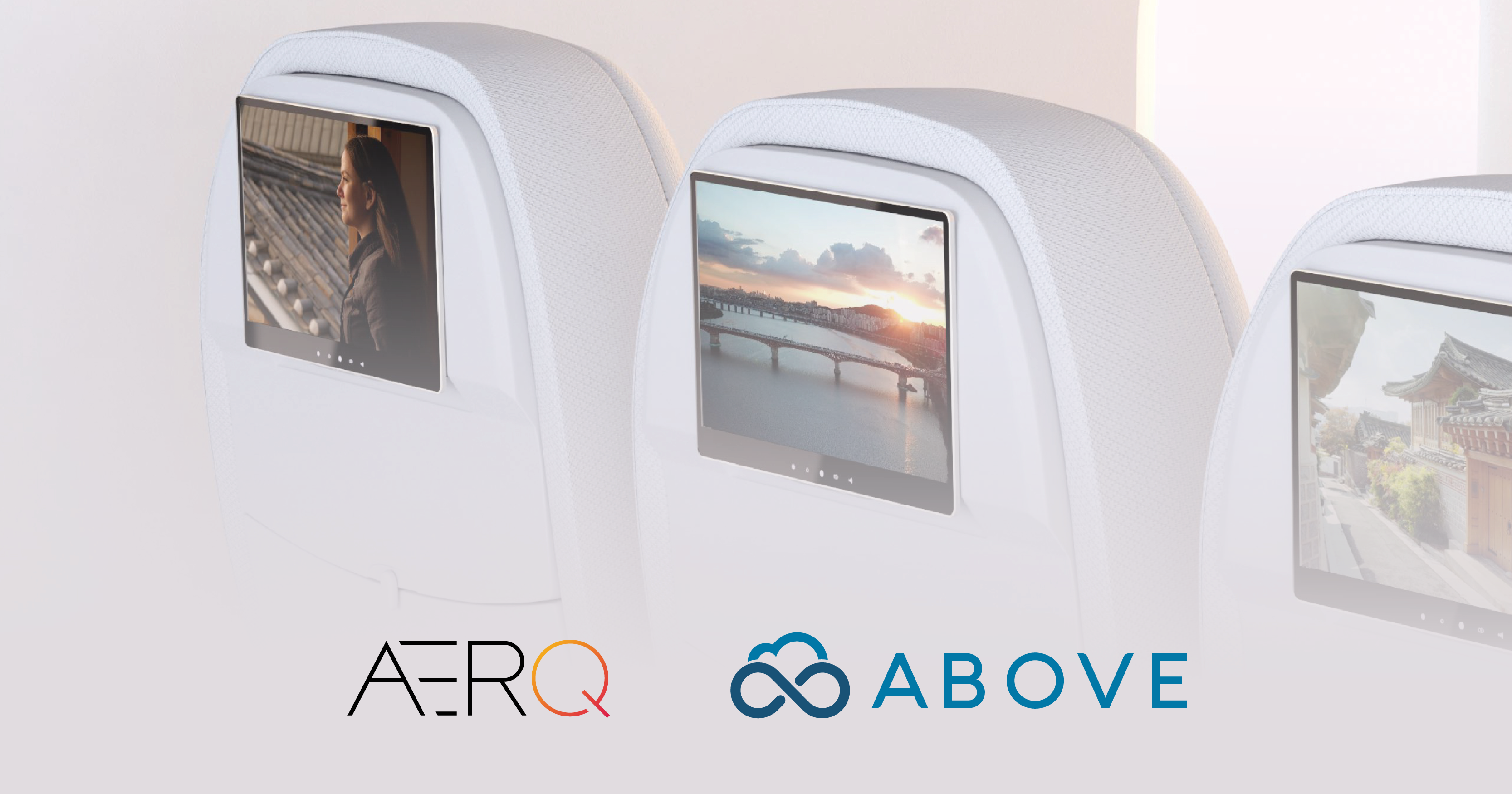 AERQ and ABOVE collaborate on seamless and automated media content supply chain