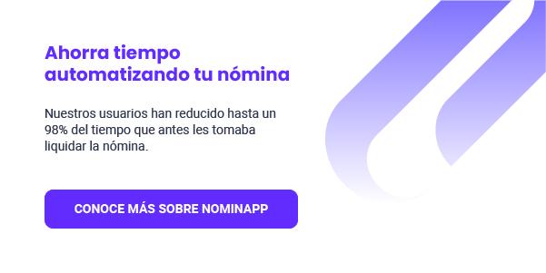 Liquidacion de nomina online