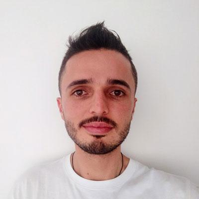 Andres Angel - Co-Fundador de Nominapp