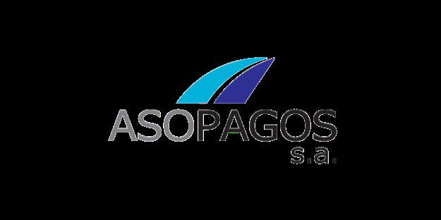 Logo Asopagos