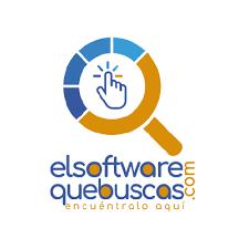 el software que buscas logo