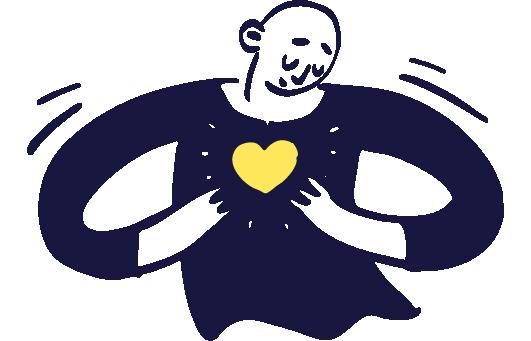 ilustracion corazon
