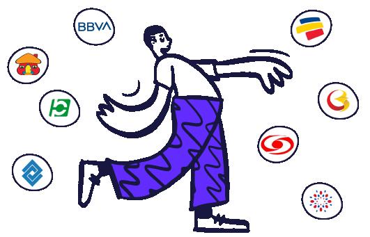 Bancos nominapp