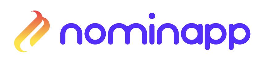 Logo nominapp header
