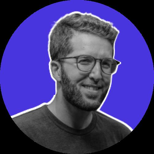 Jonah Cait, VP Strategy & Product