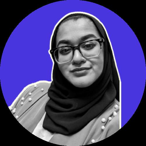 Madiha Irshad, Sr Campaign Manager