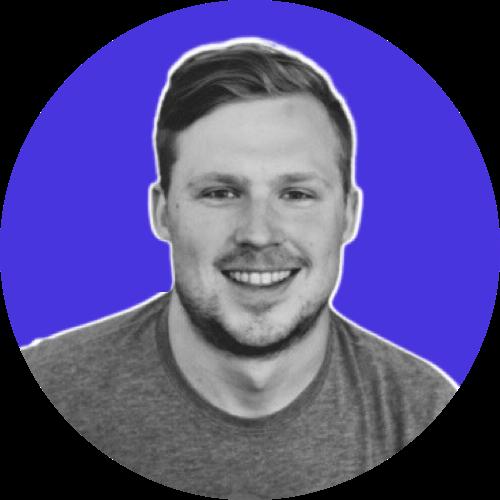 Will Horrax, Programmatic Strategy Lead