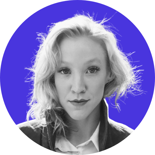 Kate Dudzik, Data Scientist
