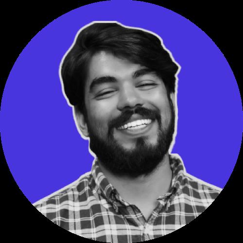 Chander Dhar Sharma, Data Scientist