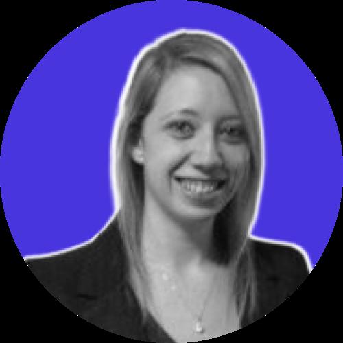 Jenn Molto, Sr Client Success Manager