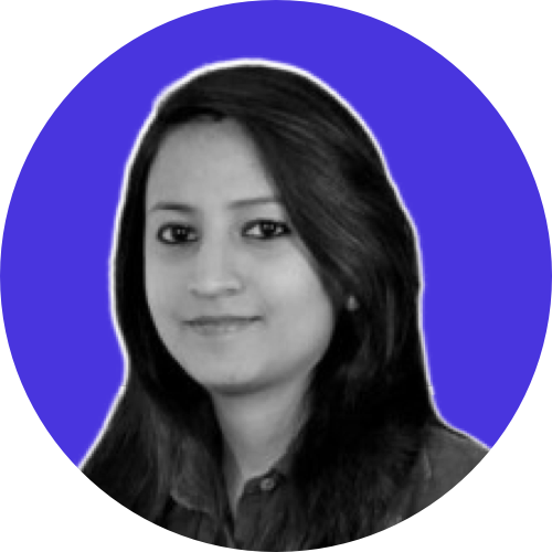 Rima Nigani, Data Analyst