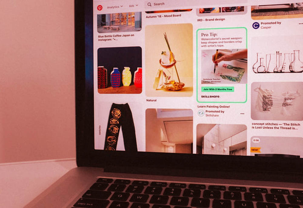 While e-commerce shopping has become an increasing necessity, learn how Pinterest can assist in the world of online advertising.