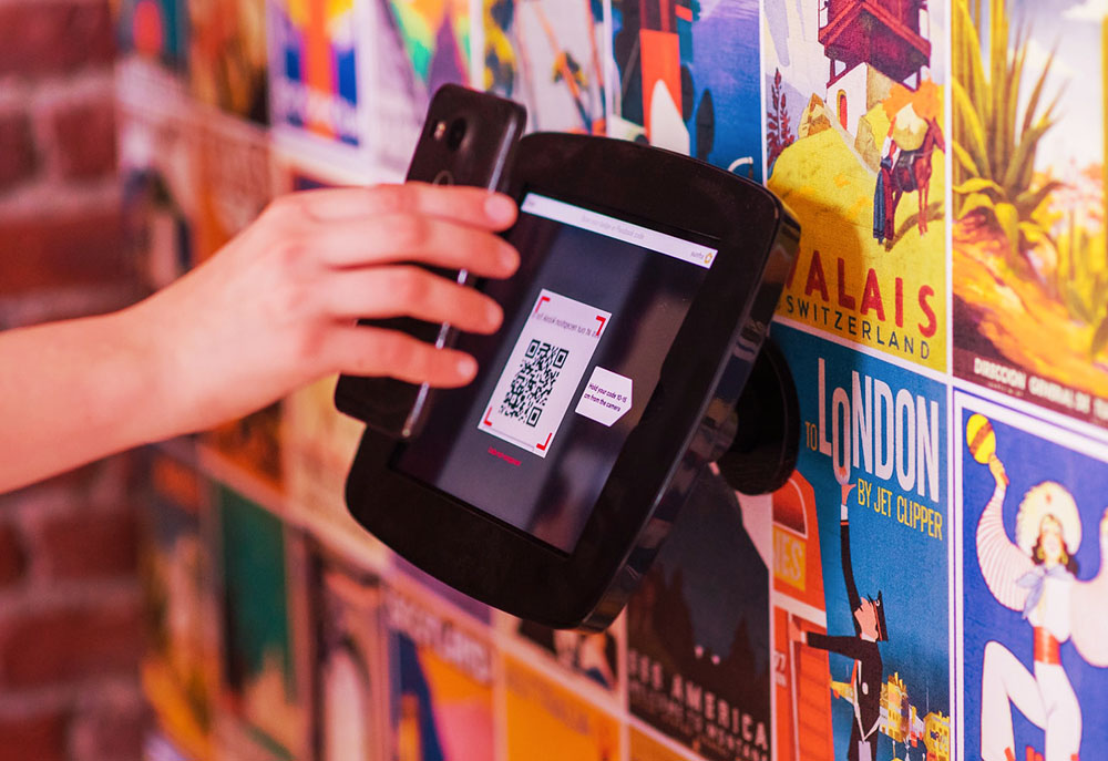 The last few years have seen major improvements in media buying technology, but with the resurgence of the QR code, media buyers have been quick to realize the potential they represent.