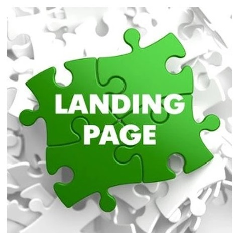 A landing page is critical to a successful Google Ads campaign.