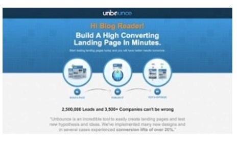 A successful ad campaign often hinges on a dedicated landing page