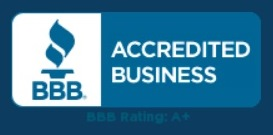 My Google Ads agency is accredited by Better Business Bureau